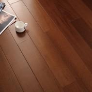番龙眼实木地板 N-9988