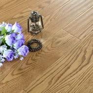 木之初地板告诉您怎样区分红橡与白橡地板?