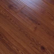 橡木手抓纹  强化复合地板QM8004