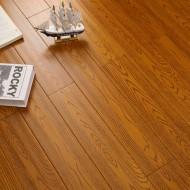 番龙眼实木地板 N-9956