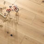 橡木实木地板 冷色系L-8625