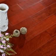 番龙眼实木地板 小菠萝 DJ-003