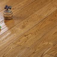 橡木锁扣实木地热地板 DJ-912