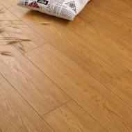 番龙眼实木地板 L-8110