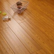 番龙眼实木地板 N-9955