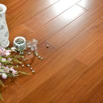 二翅豆实木地板 本色DJ-015